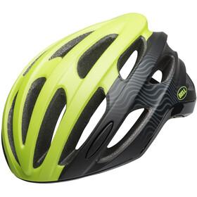 Bell Formula MIPS Helmet matte/gloss bright green/black